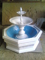 Decorative Water Fountain