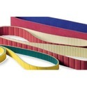 Coated Or Moulded with Special Profile Belts