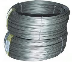 Stainless Steel Nail Wire