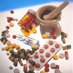 Private Label Manufacturing Of Herbal Medicines
