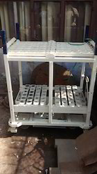 Trolley for Drive Shaft