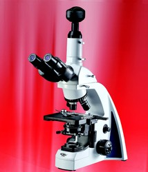 Digital Binocular Research Microscope