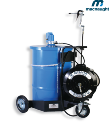 Portable Greasing System