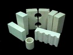 Rectangle (9x4||x3) Insulation Bricks, Size (Inches): 9x4||x3 Inch