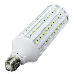 LED Corn Light with Fin Heat Sinks 120W