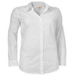 Cotton White Shirts Traders, wholesalers and Buyers