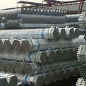 Pre Galvanized Steel Tube