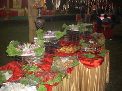 Political & Religious Functions Catering Services