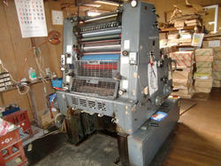 Heidelberg GTO 52 Used Offset Printing Machine