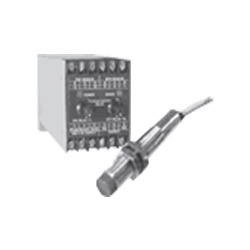 Zero Speed Switch - Din Rail