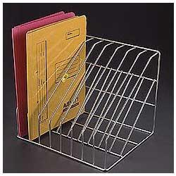 Ss File Stand Manufacturer From Mumbai