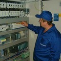 Electrical Equipment Erection