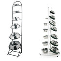 Single & Double Sided Display Rack