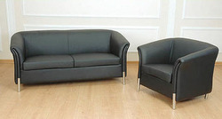 Office Purpose Sofa Set
