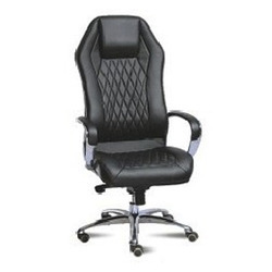 Crystal Executive Office Chair