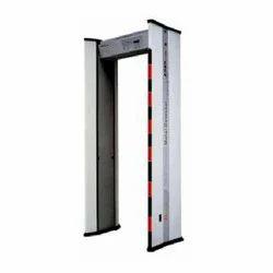 Door Frame Metal Detector In Delhi डोर फ्रेम मेटल