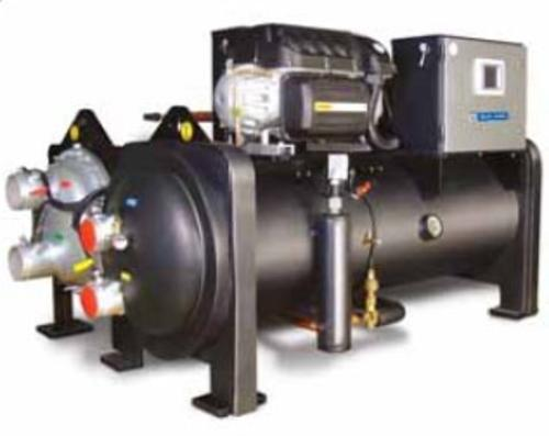 Magnetic Bearing Centrifugal Chillers - Vipul Air Condition