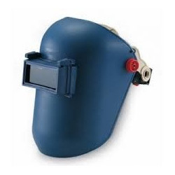 Welding Safety Helmet