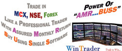 Wintrader Comes With Six Trading System