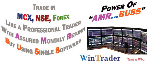 Trading Indicators On Mt4 - Wintrader Comes With Six Trading