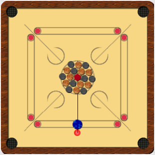 Carrom Board Wooden Carrom Board Manufacturer From New Delhi
