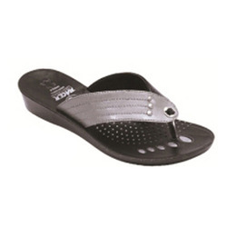Ladies Air Collection Slipper