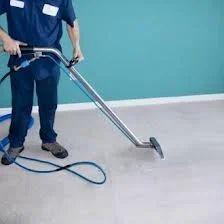 Carpet Shampoo Work