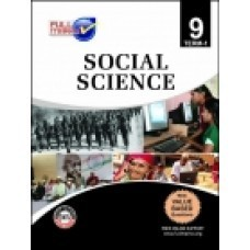 full marks social science class 9 avenue book centre bengaluru rh indiamart com cbse guide for class 9 social science history cbse class 9 social science golden guide