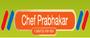 Chef Prabhakaran Bakery Consultant