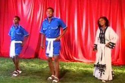 Traditional Dance Training