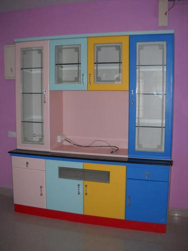 Tv Unit Box Ramya Modular Kitchen Interiors Manufacturer In