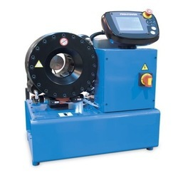 Wire Crimping Machine Manufacturers, Suppliers & Wholesalers