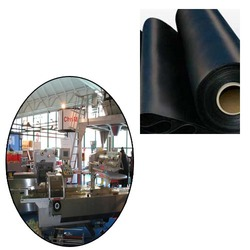 HDPE Sheets for Textile Industry