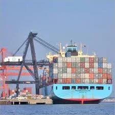 Delivery of Demolition Vessels