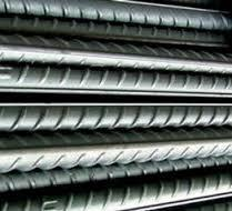 Reinforcement Steel Bars