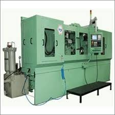 Special Purpose Milling Machine
