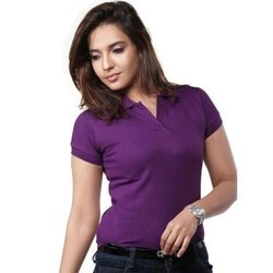 Ladies Polo T-Shirt - View Specifications   Details of Ladies T ... f02632950