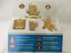 Shri Dhana Laxmi Yantra