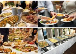 Party Caterers