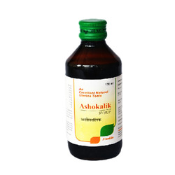 Ashokalik 170 ml Syrup