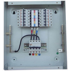 MCB Distribution Board at Rs 279 /piece | Mcb Board, Mcb Db Box, Mcb ...