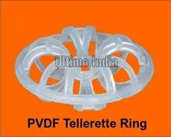PVDF Tellerette Ring