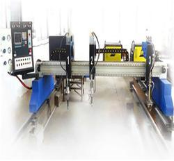 Ador CNC Light Gantry Type Cutting Machine