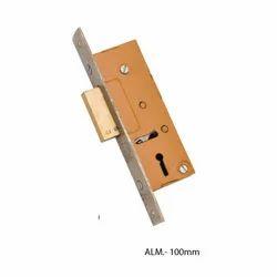 Mortise Aluminum Door Locks