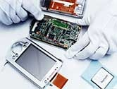 Repairing of Laptop