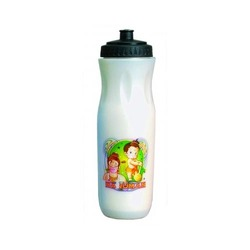 Insulator Queen Hard Bottle with Mercury Capac