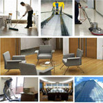 Residence & Commercial Cleaning Service