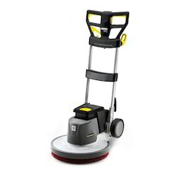 Karcher Single Disc Machine
