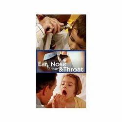 Ear Nose Throat Specialist