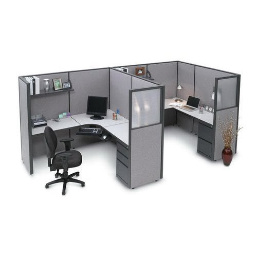 office cubicle workstation rh indiamart com Used Office Furniture Cubicle Furniture Office Cubicle Designs